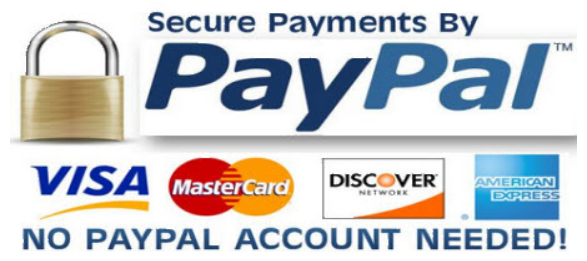 Secure Payments via PayPal for MiraFlow